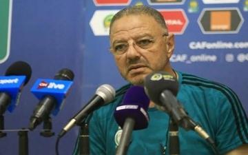 استمرار طلعت يوسف مدربا للمقاصة فى الموسم المقبل