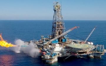 خطة لزيادة إنتاج الغاز الطبيعي إلي 7.95 مليار قدم مكعبة العام المقبل