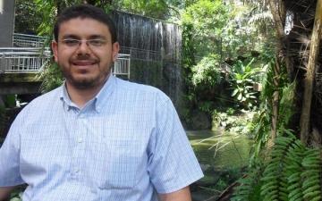 بالصور .. تفاصيل اغتيال باحث فلسطينى فى ماليزيا بـ10 رصاصات