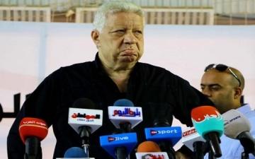 مرتضى منصور : لن أسمح بالتحقيق مع مجلس الإدارة .. والزمالك يتعرض لمؤامرة
