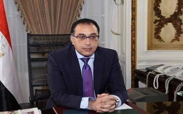 انطلاق أعمال اللجنة المصرية – الأردنية المشتركة برئاسة مدبولى والرزاز