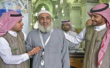 بالصور .. تعرف على سلسلة الخدمات التى تقدمها السعودية لخدمة ضيوف الرحمن