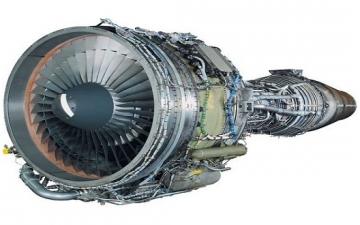 شركة سي تي إس إينجينز تطرح المحرك الأول من نوعه بي دبليو 2000