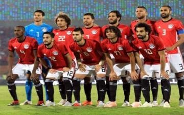 """المنتخب يستفسر من """"كاف"""" عن التدريب على استاد القاهرة قبل كأس الأمم الأفريقية"""