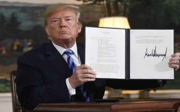 العقوبات الأمريكية على إيران .. الحزمة الأشد بالتاريخ