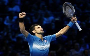 الصربي ديوكوفيتش يحافظ على صدارة تصنيف لاعبي التنس المحترفين
