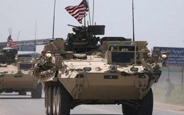 واشنطن تنفي ما تردد عن نيتها إبقاء ألف عسكرى في سوريا