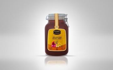 بيان حول قرار وقف تداول عسل طبيعي الشفاء في سلطنة عمان