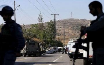 مقتل إسرائيليين وإصابة 2 آخرين بعمليتى طعن وإطلاق نار فى الضفة الغربية