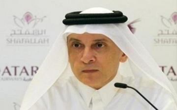 """مسؤول قطرى ينكر وصفه للمصريين بـ """"الأعداء"""""""
