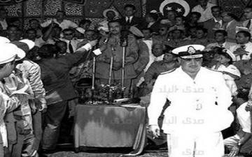 عيد الجلاء يعيد للذاكرة صور نضال الشعب المصري وتضحياته عبر الأجيال