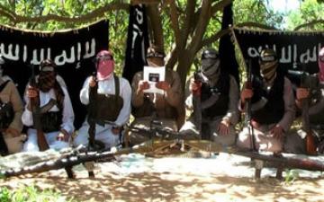 غزة تحت القصف وأنصار بيت المقدس تغزو الأميرية
