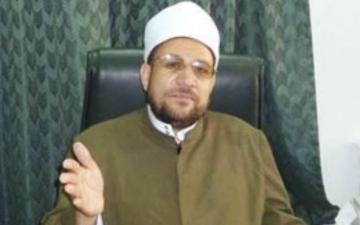 وزير الأوقاف: الإخوان مسئولة عن الإرهاب…ويدعو للتوجه لمجلس الأمن