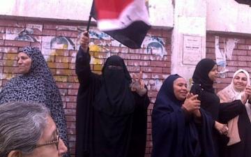 مجلة بريطانية تهاجم المسار الديمقراطي فى مصر