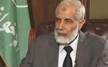 جماعة الإخوان تتهكم علي تأمينات الدستور وتحذر من التعرض لفعالياتها
