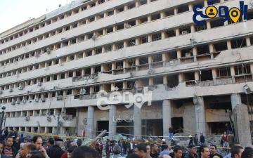 """الأزهر يدين حادث """"أمن القاهرة"""""""