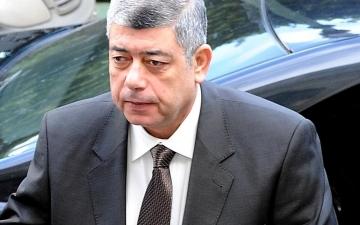 وزير الداخلية : سيارة نصف نقل وراء الحادث والإرهابى حاول اقتحام المديرية