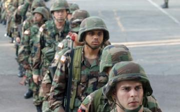هيجل : هيمنة الجيش الأمريكي لم تعد مضمونة