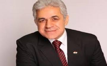 """حمدين صباحي: سأبقى على """"السيسي"""" وزيرا للدفاع حال فوزي بالرئاسة"""