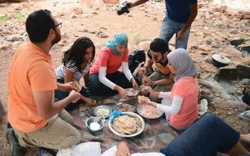 إعلاميون: نشر صور ضحايا سانت كاترين منافي للكرامة الإنسانية