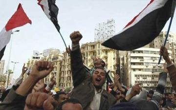 """""""عقد الثورة"""" و""""مستقبل مصر"""" مضمون واحد بمسميات مختلفة.. وجدل منتظر"""