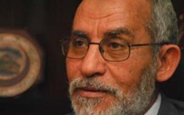 الموقع ينشر تفاصيل إحالة المرشد و51 من قيادات الإخوان للجنايات