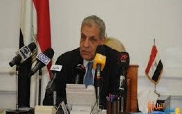 """حكومة""""محلب"""" … 14 وزير من حكومة الببلاوي و10 جدد"""