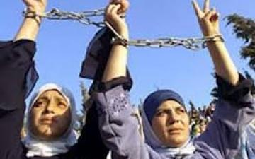 تدهور الوضع الصحي لعدد من الأسرى الفلسطينيين
