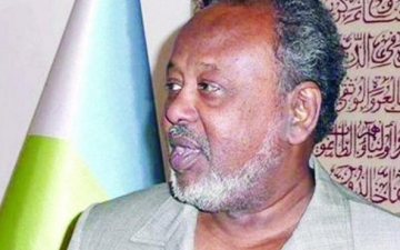 الغزاوي يستعرض مع مستشار الرئيس الجيبوتي وضع مصر وعلاقتها بدول أفريقيا