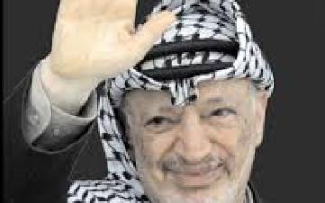 العربي:عرفات لعب دورا بارزًا كقائد تاريخي