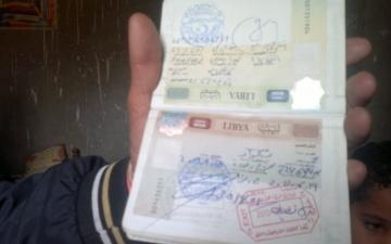 شهود عيان: السلطات الليبية بذلت مجهود للإفراج عن المصريين المحتجزين