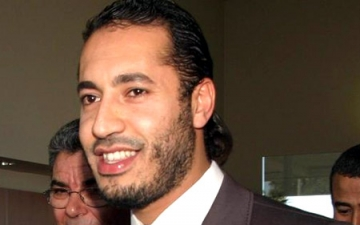ترحيب واسع بتسلم السلطات الليبية الساعدي القذافي من النيجر