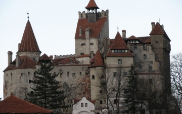 عرض قلعة دراكولا للبيع