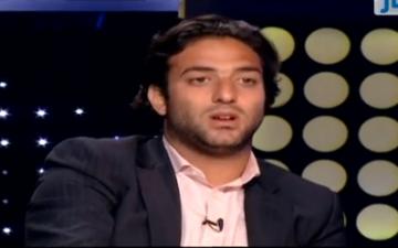 بالفيديو .. خلاف على الهواء بين ميدو وشوبير حول رحيل ميدو من الزمالك