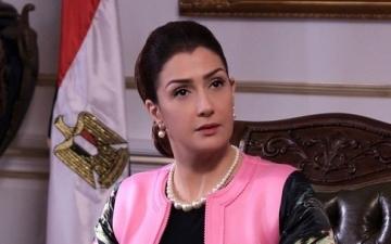 """غادة عبد الرازق وعادل إمام يفوزان باستفتاء """" نبض الوطن """" عن دراما رمضان"""