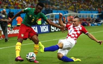 الفيفا ينفي وجود تلاعب في مباراة الكاميرون وكرواتيا