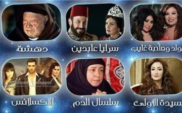 مسلسلات رمضان تكشف عن مواهب درامية واعدة