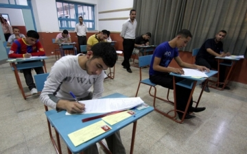 653 ألف طالب يتوجهون غداً لأداء امتحان الثانوية العامة