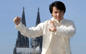 اعتقال ابن جاكي شان بتهمة تعاطي المخدرات في بكين