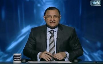 بعد قطع البث عنه .. عبد الرحيم على : ساويرس اشترى القاهرة والناس وسأنشىء قناة الصندوق الأسود