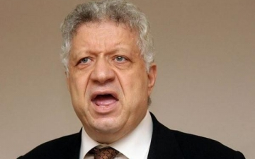 بالفيديو .. مرتضى منصور لحسام حسن بعد الهزيمة: «مفيش خطة»