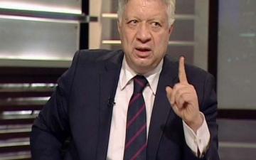 نادى الزمالك لنقابة الصحفيين : يا الاعتذار يا التصعيد
