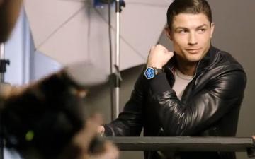 رونالدو يشرح سبب تمكنه من تسجيل هدف الفوز للبرتغال