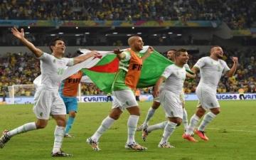 ألمانيا تتصدر تصنيف الفيفا .. والجزائر الأولى عربياً وأفريقياً