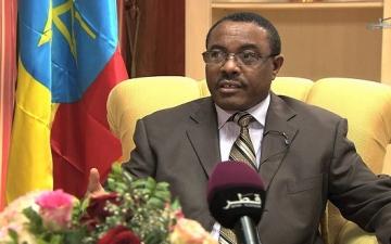 رسميًا .. إثيوبيا تتهم مصر واريتريا بتدريب وتسليح المعارضين