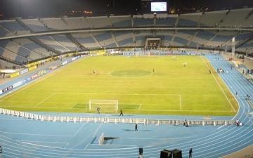 اتحاد الكرة : الأمن وافق على إقامة مباراة مصر وبتسوانا بإستاد القاهرة