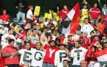 رسميا .. 25 ألف متفرج في مباراة مصر والسنغال
