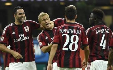 فيرونا وميلان يستعيدان توازنهما بدوري إيطاليا