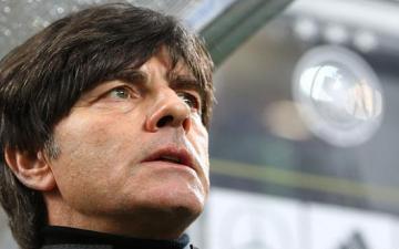 مدرب المنتخب الألمانى يؤكد خيبة أمل فريقه