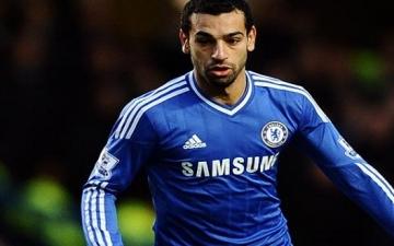 محمد صلاح يرحل عن تشيلسى فى يناير المقبل
